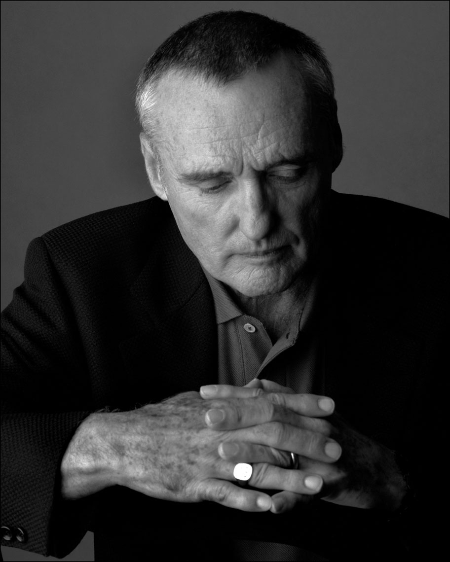 Dennis Hopper/ Thomas Hart Shelby